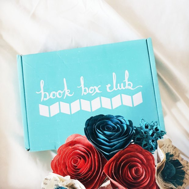 Unboxing: January Book Bok Club 2019!
